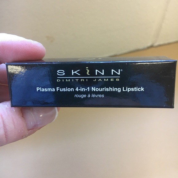 SKINN Other - Skinn lipstick—high quality makes us look our best